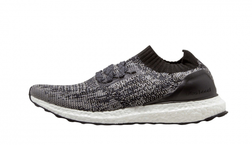 adidas Ultra Boost Uncaged GS Core Black