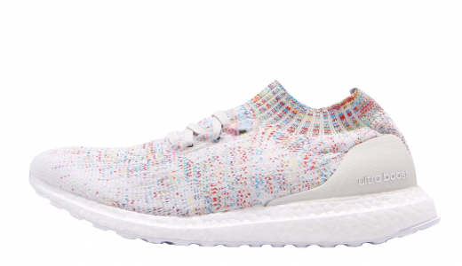 adidas Ultra Boost Uncaged White Multicolor