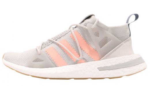 adidas WMNS Arkyn Grey One Clear Orange