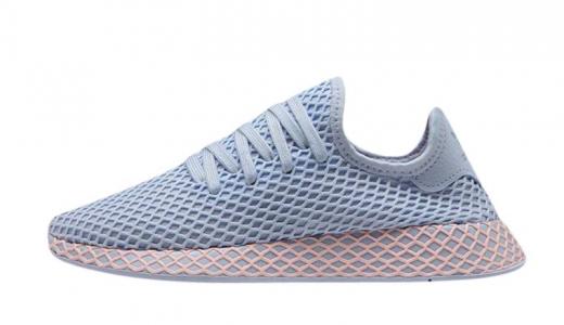 adidas WMNS Deerupt Aero Blue