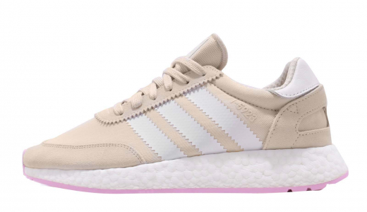 adidas WMNS I-5923 Clear Brown Crystal White Clear Lila