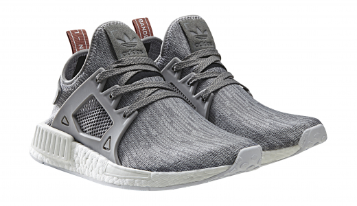 adidas WMNS NMD XR1 Glitch Grey