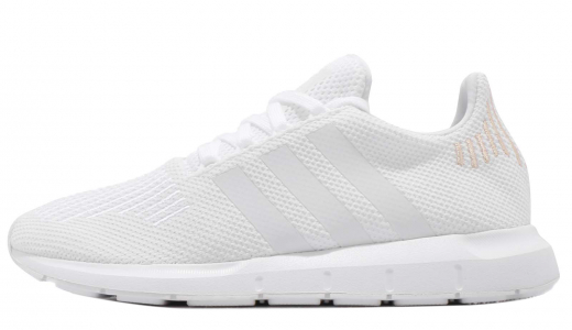 adidas WMNS Swift Run Cloud White