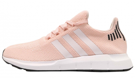 adidas WMNS Swift Run Ice Pink