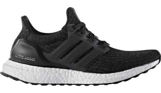 adidas WMNS Ultra Boost 3.0 Core Black
