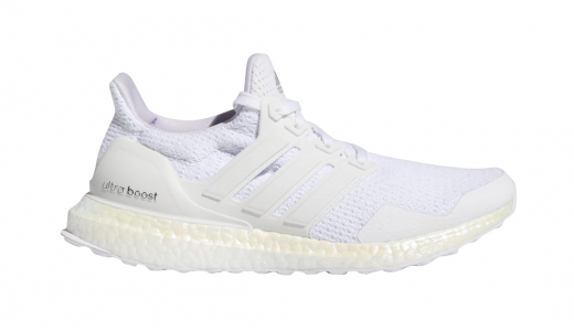 adidas WMNS Ultra Boost Cloud White Crystal White