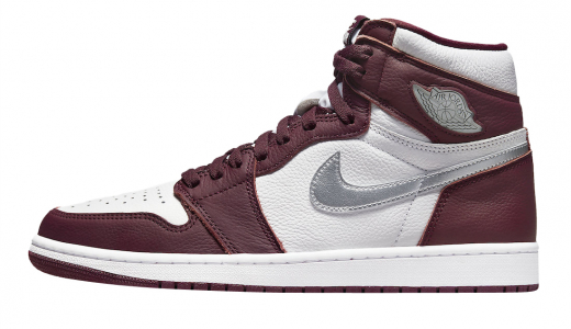 Air Jordan 1 High OG Bordeaux