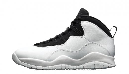 Air Jordan 10 I'm Back