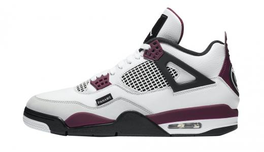 Air Jordan 4 PSG