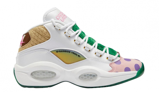 Candy Land x Reebok Question Mid Sweet Moves