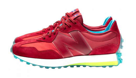 Concepts x New Balance 327 Cape