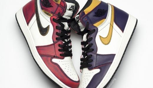 newest e3d3f 2e60a Nike SB x Air Jordan 1 Retro High OG Court Purple