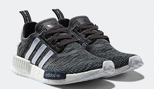 adidas NMD R1 Midnight Grey