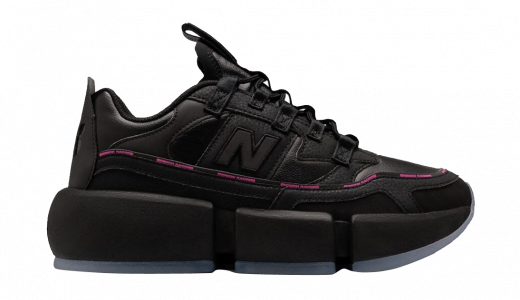 Jaden Smith x New Balance Vision Racer Black Pink