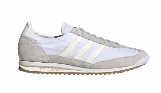 Lotta Volkova x adidas SL 72 Cloud White