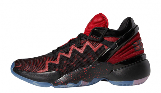 NCAA x adidas DON Issue 2 The Ville