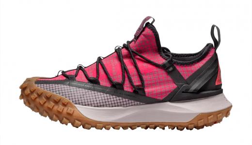 Nike ACG Mountain Fly Low Flash Crimson