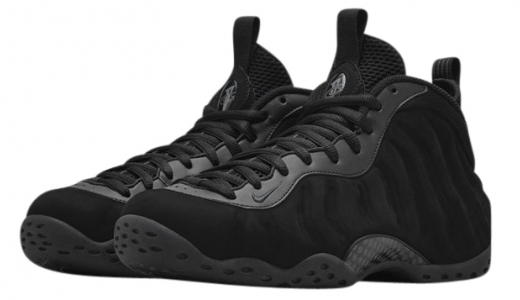 Nike Air Foamposite One Swoosh Release Date ...