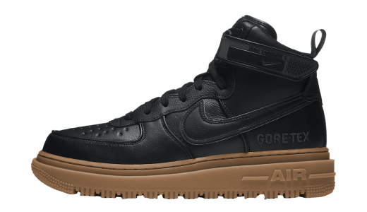 Nike Air Force 1 Gore Tex Boot Anthracite