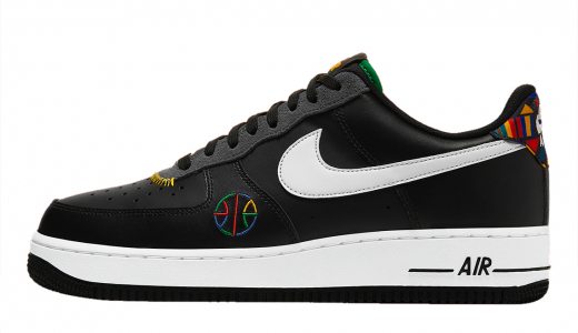 Nike Air Force 1 Low Live Together Play Together (Peace)