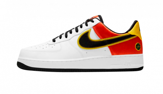 Nike Air Force 1 Low Rayguns