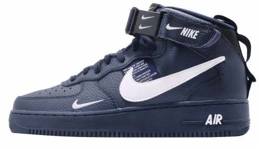 The Nike Air Force 1 Mid Utility Will Debut Next Year ...
