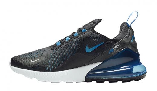 Nike Air Max 270 Photo Blue