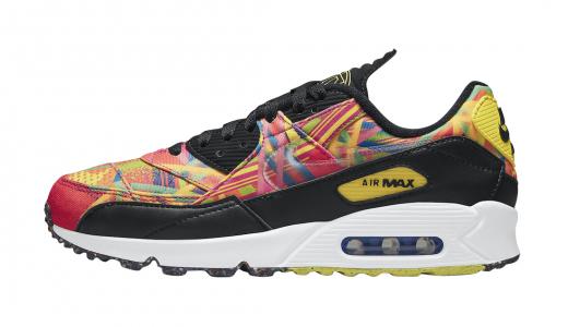 Nike Air Max 90 Familia