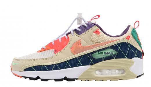 Nike Air Max 90 Trail Multicolor
