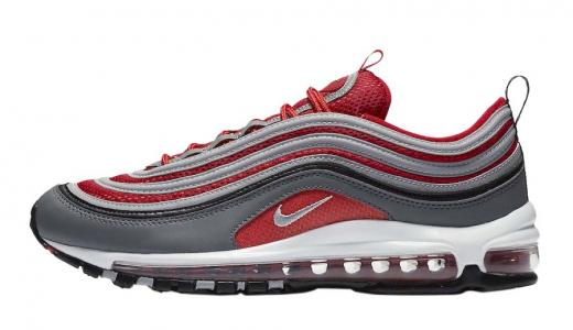 Nike Air Max 97 Gym Red