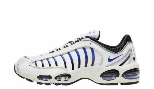 Nike Air Max Tailwind 4 White Racer Blue
