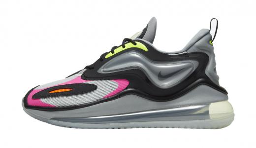Nike Air Max Zephyr Photon Dust