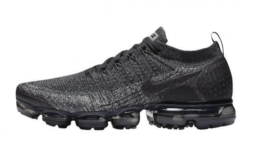 Nike Air VaporMax 2 Dark Grey Anthracite