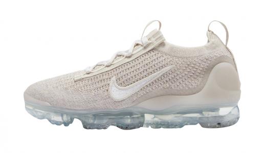 Nike Air VaporMax 2021 Oatmeal