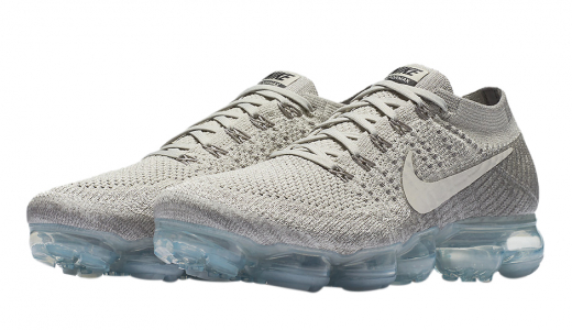 Nike Air VaporMax Pale Grey