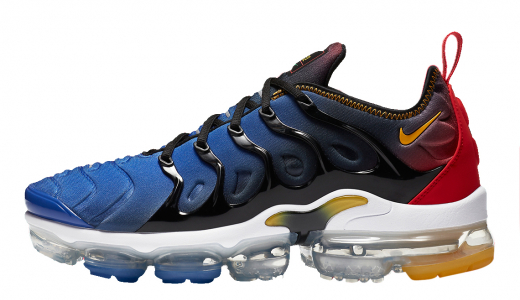 Nike Air VaporMax Plus Live Together Play Together
