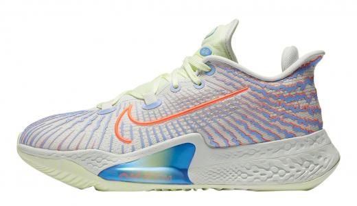 Nike Air Zoom BB NXT Spruce Aura
