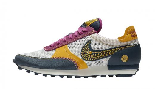 Nike Daybreak Type Dia De Los Muertos