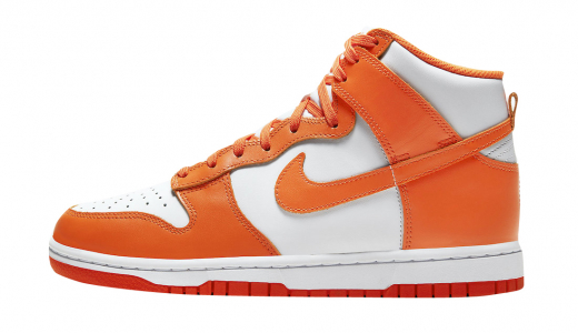 Nike Dunk High WMNS Syracuse
