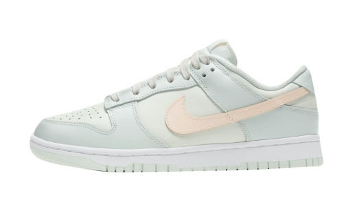 Nike Dunk Low WMNS Barely Green