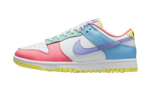 Nike Dunk Low WMNS Candy