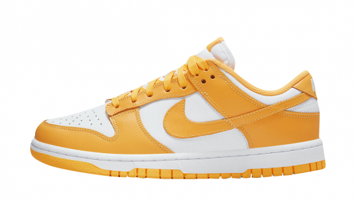 Nike Dunk Low WMNS Laser Orange