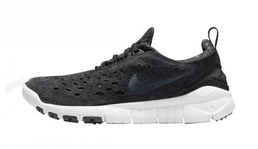 Nike Free Run Trail Black Anthracite