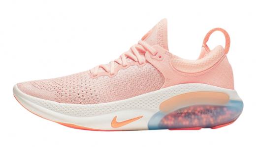 Nike Joyride Run Flyknit Sunset Tint