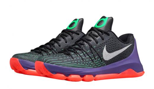 Nike KD 8 - Vinary