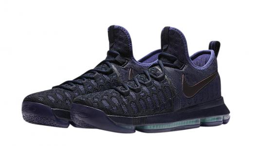 Nike KD 9 Obsidian