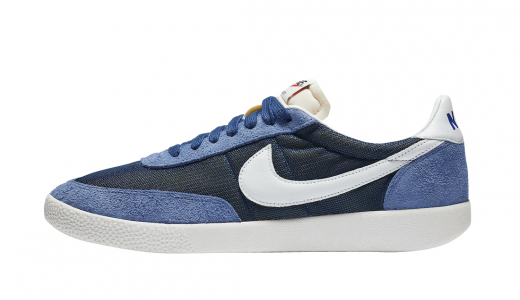Nike Killshot Coastal Blue