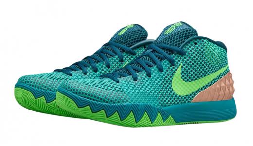 Nike Kyrie 1 - Australia