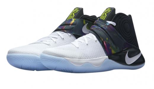 Nike Kyrie 2 - Parade