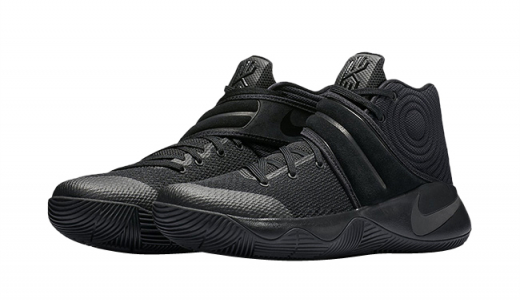 Nike Kyrie 2 - Triple Black